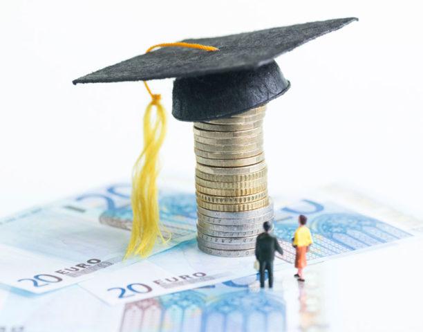 Втб кредит студентам