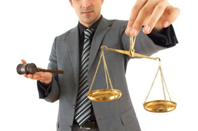 Разрешение финансовых споров
