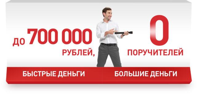Микрокредит Хоум Кредит банк