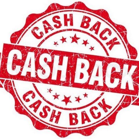 ВТБ24 — Cash back