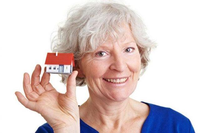 Ипотека для пожилых и пенсионеров
