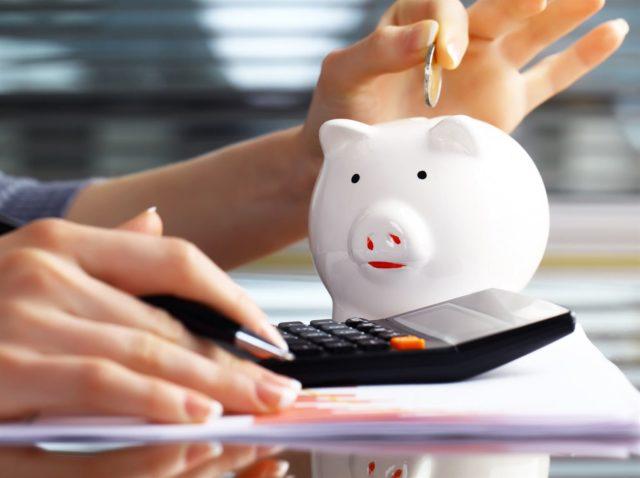 Оформить банкротство