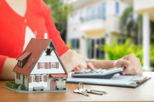 Условия договора ипотеки