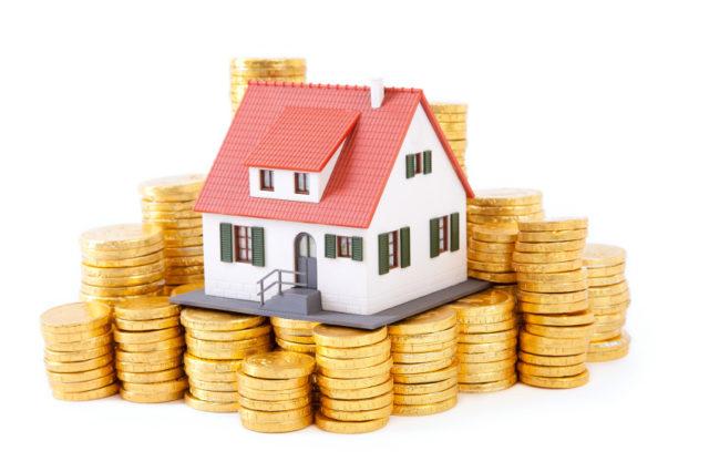 Обеспечение ипотеки