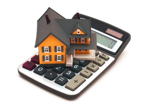 Расчет ипотеки для бизнеса