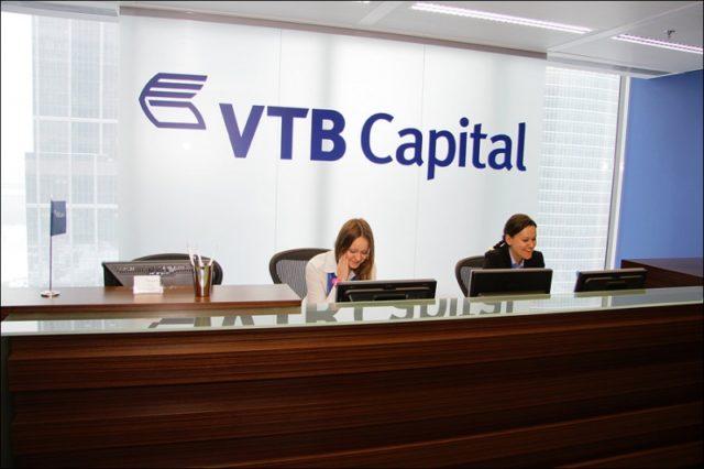 Инвестиции ВТБ