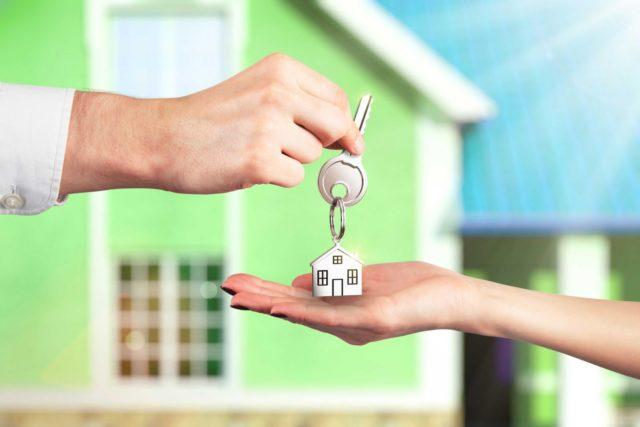 Покупка недвижимости ВТБ