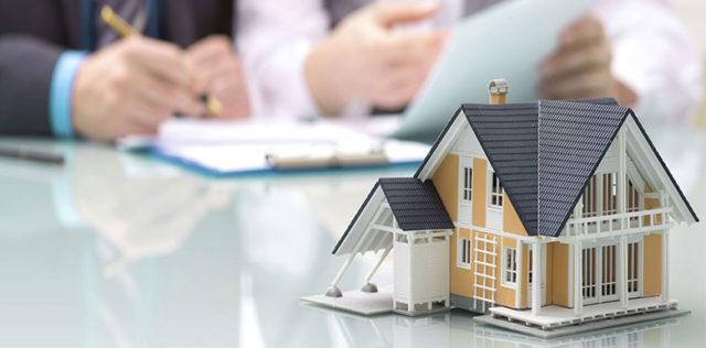 Продажа дома с чего начать