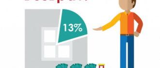 Получение налогового вычета по ипотеке
