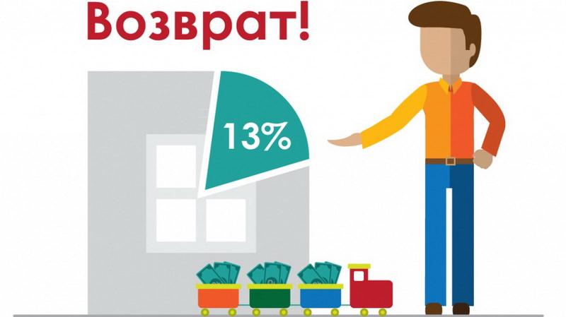Помощь в получении налогового вычета по ипотеке справку с места работы с подтверждением Гончарная улица
