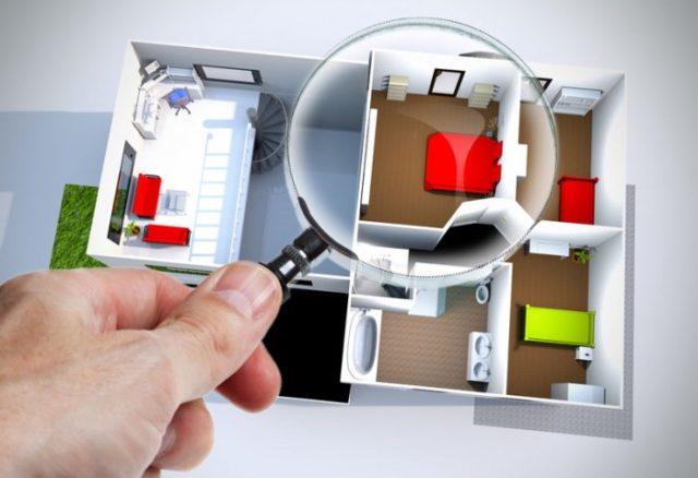Страховая оценка квартиры