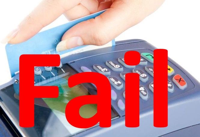 что будет если просрочить кредитную карту