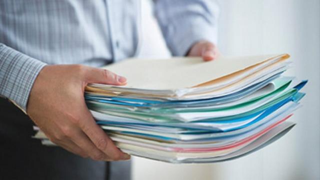 Изображение - Оформление ипотеки в банке втб 24 какие нужны документы sbor-dokumentov-640x361
