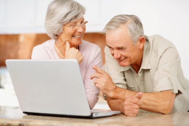 кредит пенсионеру 77 лет