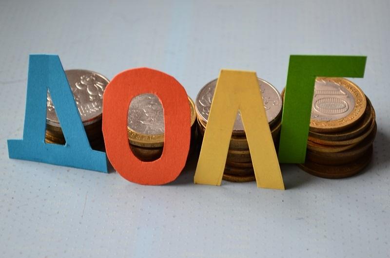Оплата долгов по кредитке
