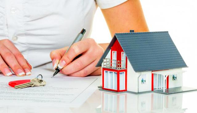 Самостоятельное страхование ипотеки