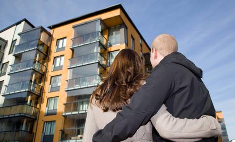 Получение долгожданной квартиры