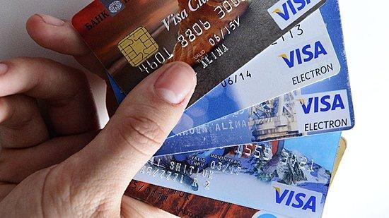 Карты Visa