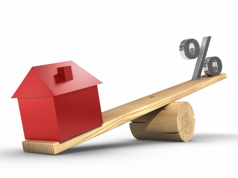 Сниженные проценты по ипотеке