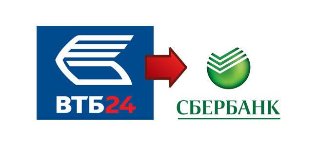 ВТБ и Сбербанк