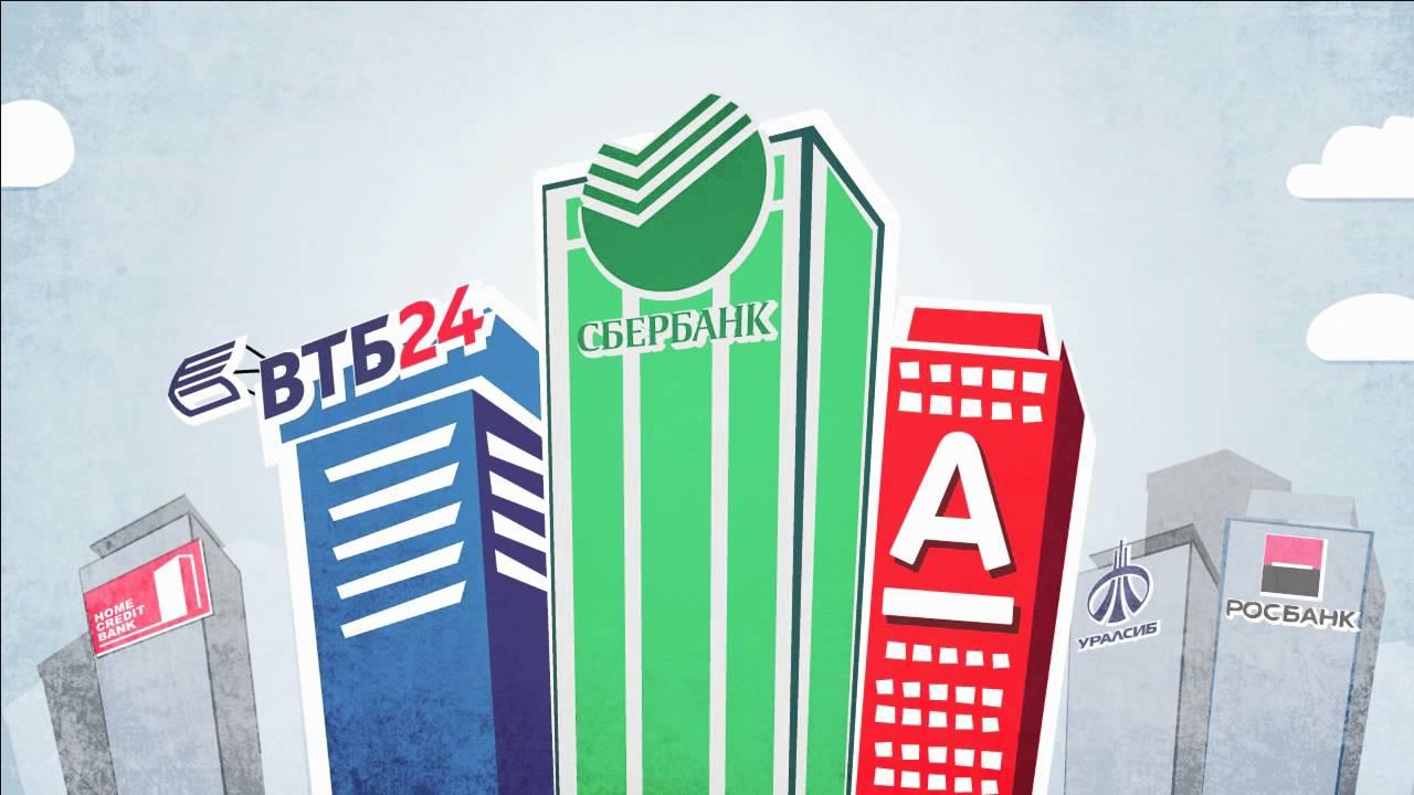 Банки-кредитодатели