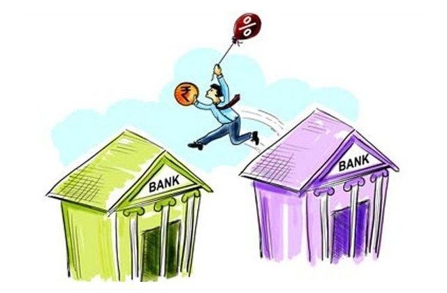 Перевод ипотеки