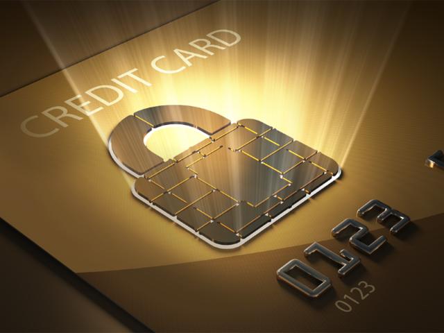 Защита кредитной карты