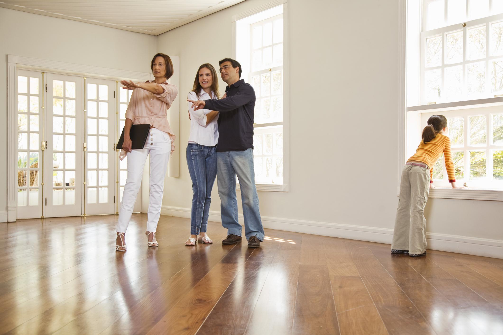 Оценка объекта ипотеки