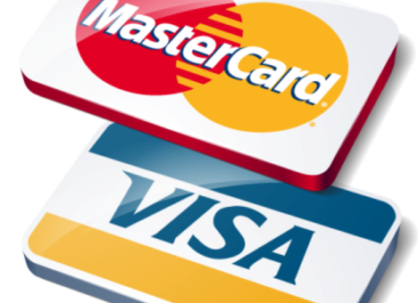 Системы Visa и Mastercard