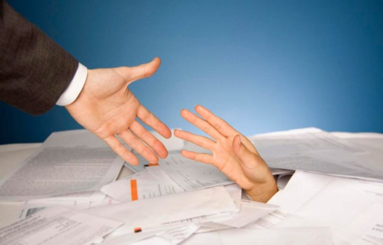Помощь в реструктуризации кредита