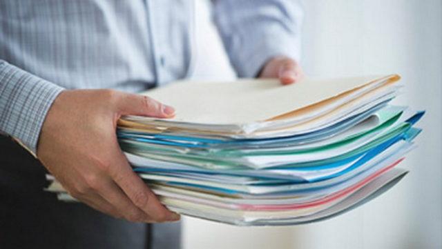 Сбор документов для ипотеки