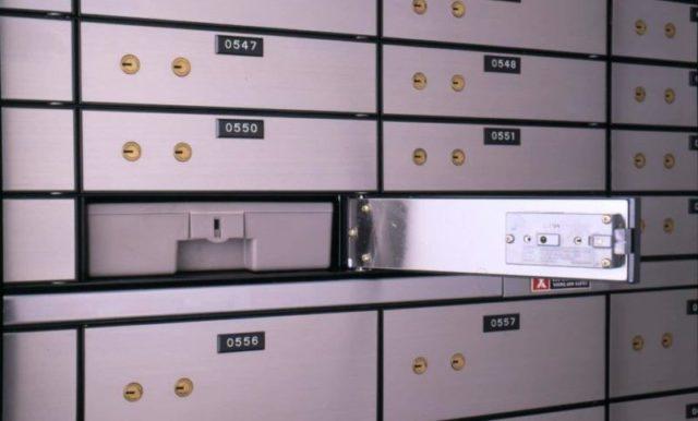Аренда банковских ячеек – гарант надежности и безопасности ваших материальных ценностей