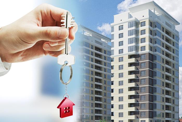Покупка квартиры в другом городе