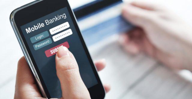 Мобильный банк
