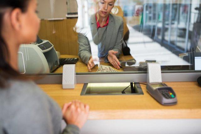 Проверка наличных в кассе