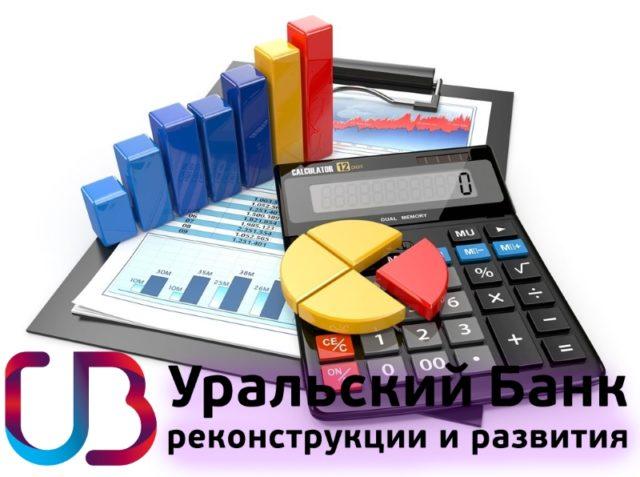 Реструктуризация кредита УБРиР