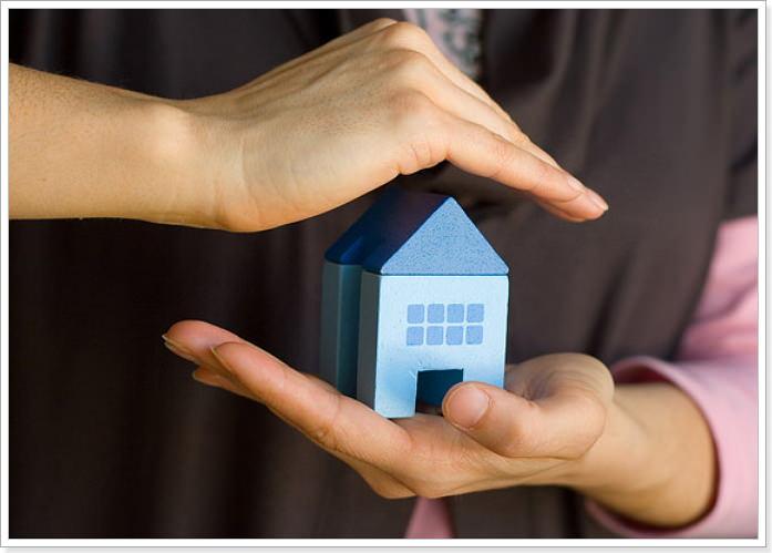 Страховой полис на риск утраты собственности