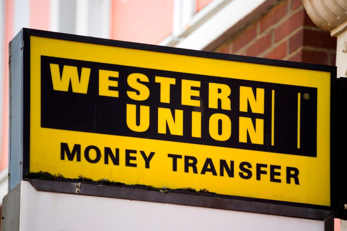 Служба Western Union