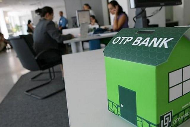 Помощь в отделении ОТП банка