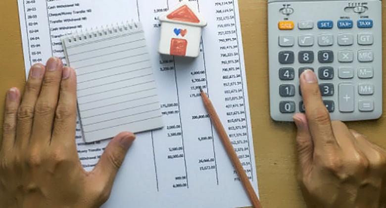 калькулятор досрочного погашения кредита почта банк