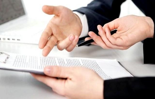 Изучение условий договора