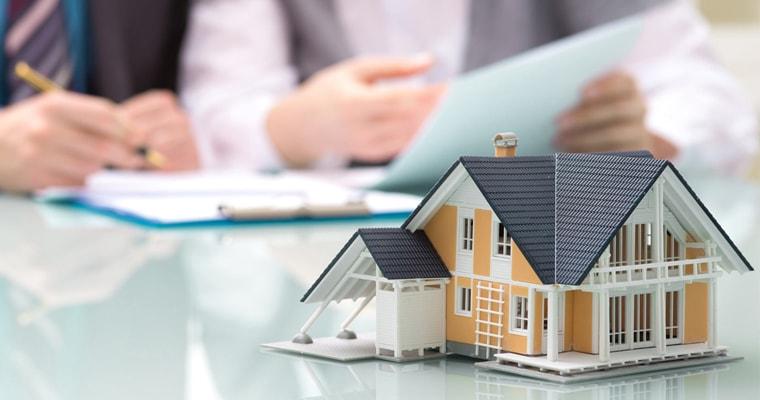 Кредит под залог недвижимости в банке УБРиР