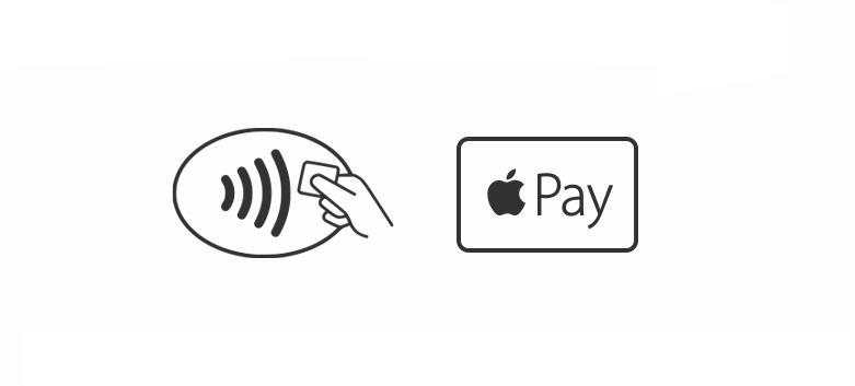 Знаки для мобильной оплаты