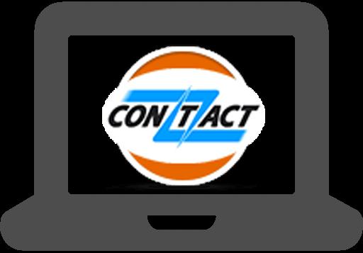 Через ConTact
