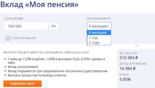 Изображение - Вклады для пенсионеров в промсвязьбанке vklad-moya-pensiya-640x365