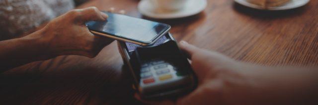 Мобильные платежные сервисы