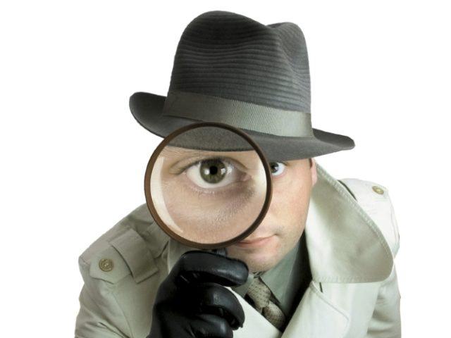 Служба тайный покупатель