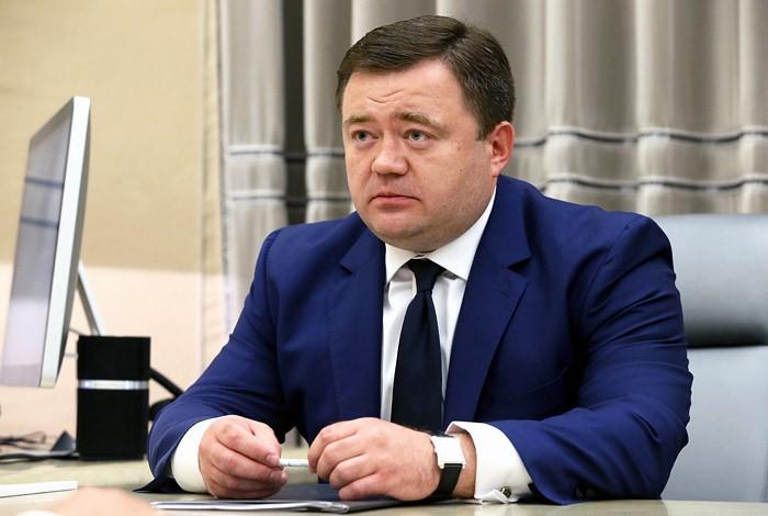 Председатель правления Промсвязьбанка П. М. Фрадков