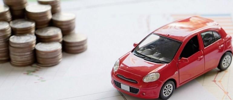 тинькофф кредит под залог машины